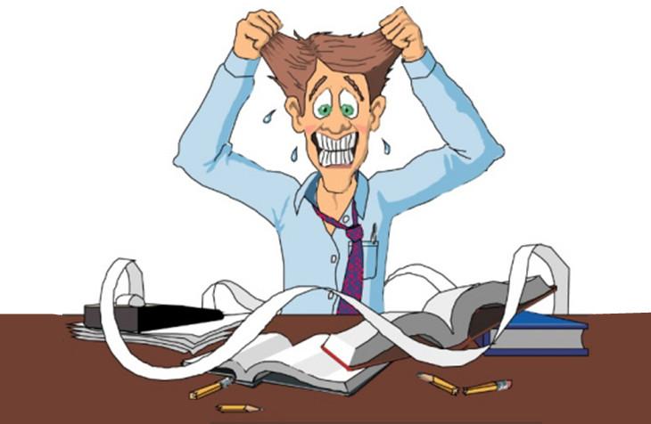 湘雅二医院精神卫生研究所张燕博士告诉记者,每年的七八月份是大批新人进军职场的时间,而一两个月后,前来做心理咨询的职场新人便明显增加。有调查显示,在职场中,20-25岁的从业者明显有压力感的占47%,目前刚参加工作的90后职场新人压力最大。   张燕告诉记者,从临床接诊的情况来看,职场新人最易受三大心理问题困扰。   首先是自卑和焦虑心理。职场新人罗荃本以为自己很自信,没想到工作中处处遇难题,而且感觉工作很累,心中很乱。时间长了,罗荃渐渐产生了自卑感,只看到自己的短处,做起事来更是畏首畏尾。   其次