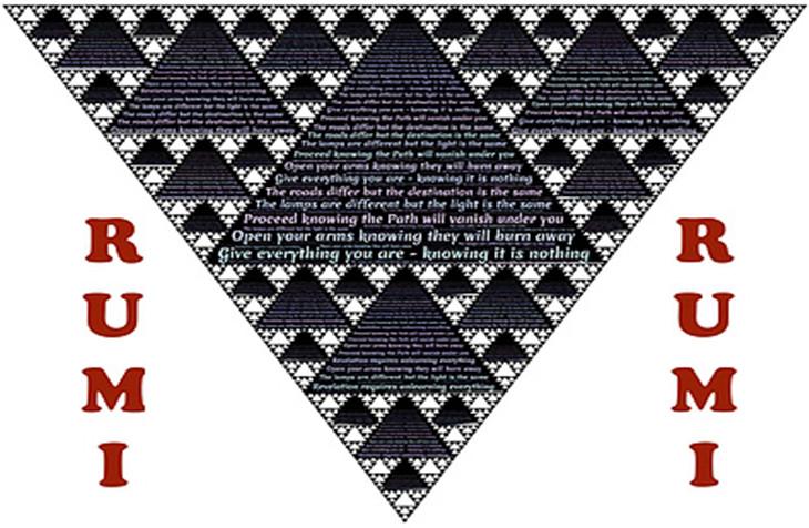 实质是一个支持系统,倒金字塔底部为上一层提供政策,制度及其它相关的