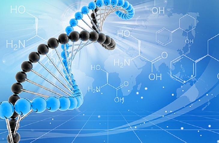 基因解读,将会成为互联网致富的...