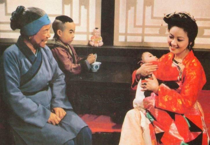 《红楼梦》十则家训,十种人生大智慧